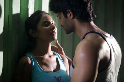 Aravind 2 Still