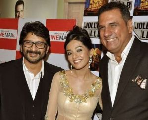 Jolly LLB 7th Day Box Office Collections – Nice Business