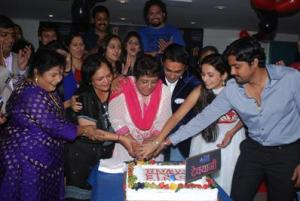 Anuj Saxena's Lavish Party Filled with TV Celebrities