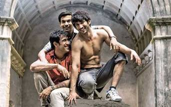 Kai-Po-Che-Film Still-showbizbites