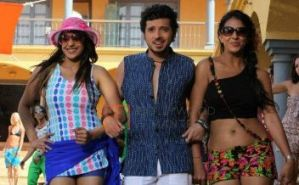 Chashme Baddoor Opening Day Box Office Collections – Really Nice