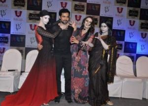 Ek Thi Daayan 2nd Day Box Office Collections – Good Business