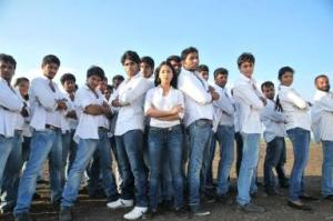 Gouravam 1st Day Box Office Collections – Gouravam Opening Day Collections