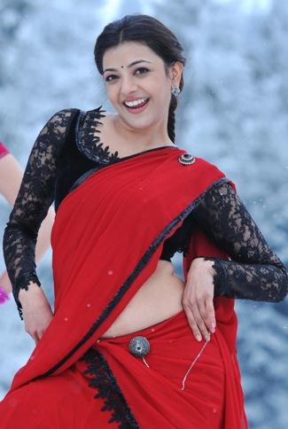 kajal dancing-baadshah-showbizbites