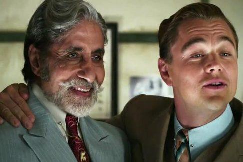 Amitabh Bachchan in The Great gatsby-showbizbites
