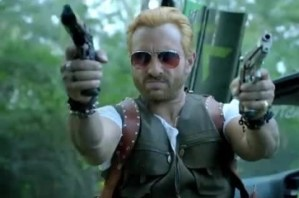 Go Goa Gone (2013) Movie Review
