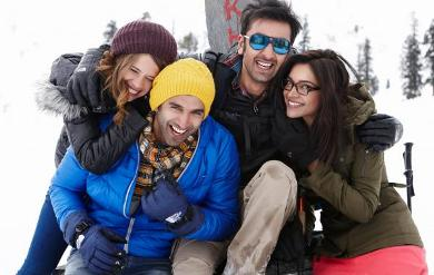 Yeh Jawaani Hai Deewani Movie Latest Stills, Deepika Padukone Latest Pictures from Yeh Jawaani Hai Deewani