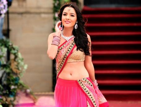 Neha Sharma-YPD-Showbizbites