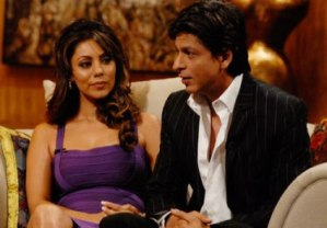 Shah Rukh Khan and Gauri to Have Third Kid in July through Surrogate Mother