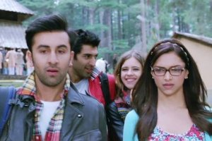 Yeh Jawaani Hai Deewani Joins 100 Crore Business Worldwide