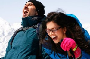 Yeh Jawaani Hai Deewani Overseas Box Office Collections Report