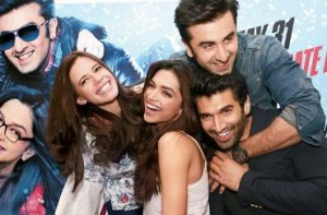 Yeh Jawaani Hai Deewani 5th Weekend Box Office Collections – Total Business