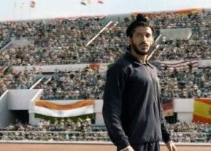 Bhaag Milkha Bhaag Movie Review