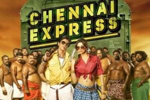 Chennai Express Movie Review