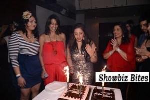 Celebs Attend Munisha Khatwani's Birthday Party