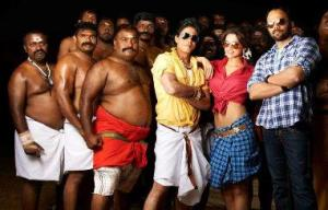 Chennai Express 39th Day Box Office Collections, 358 Crore