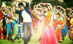 Chennai Express 40th Day Box Office Collections – Superlative