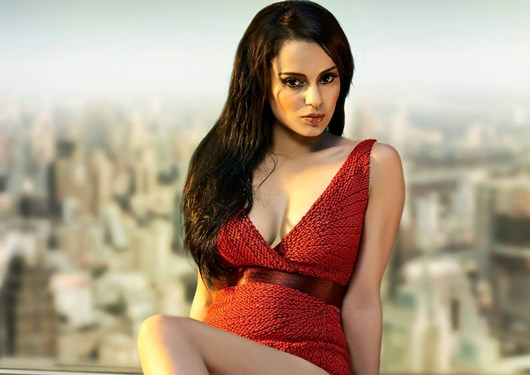 kangna in krrish 3-showbizbites