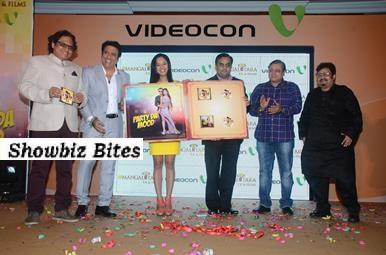 Govinda album launch party-showbizbites-featured