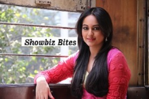 Sonakshi Sinha in Love with Kolkata's Old Tram