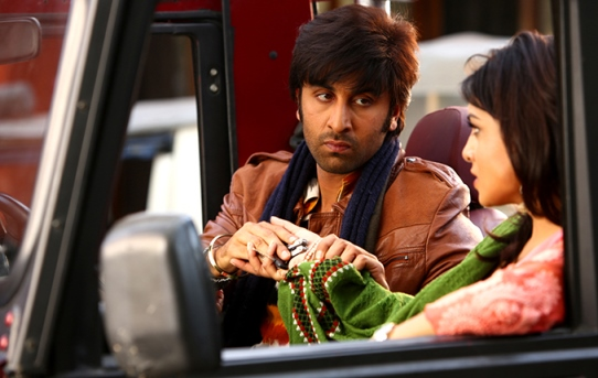 besharam-still-film-showbzibites