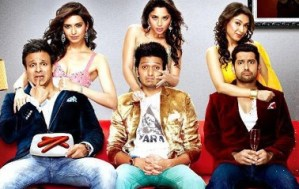Grand Masti 21st Day Box Office Collections – 99 Crore Attained