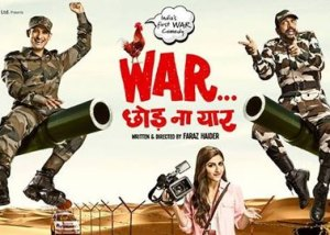War Chhod Na Yaar – Movie Review