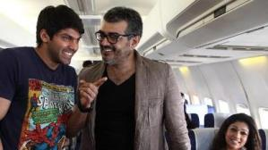 Arrambam Surpasses 200 Crore in India, Biggest Achievement