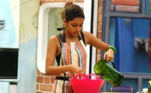 Pratyusha Banerjee Out of Bigg Boss House