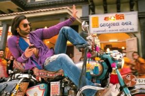 Ram Leela Box Office Collections – Regular Updates for Domestic & Overseas Business