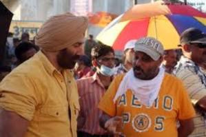 Singh Saab The Great Earns 20.50 Crore in 4 Days