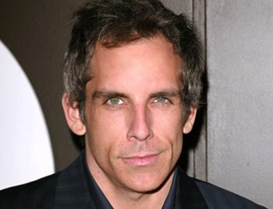Ben Stiller-showbizbites