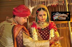 Ravi Dubey and Sargun Mehta's Marriage Pictures