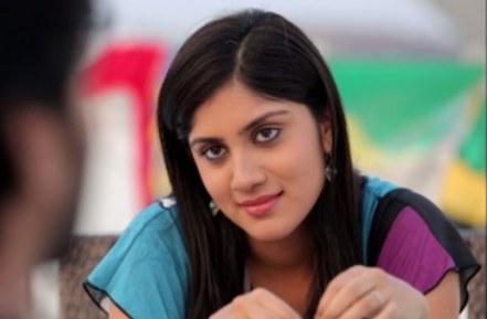 Telugu Actress Dhanya Balakrishna in Second Hand Movie Stills