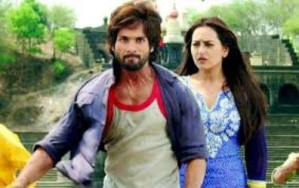 R…Rajkumar 18th Day Box Office Collections – 77 Crore Pocketed