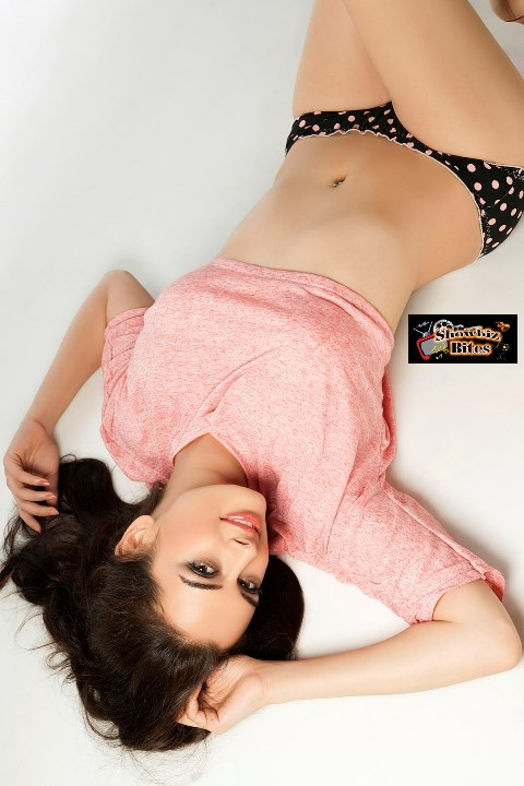 Evelyn Sharma-showbizbites