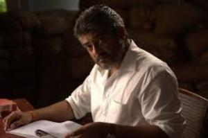 Veeram 10th Day Box Office Collections – Business Drops on 2nd Sunday