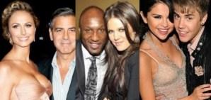 Top 10 Hollywood Celebrities Breakups in 2013