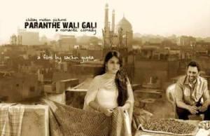 Paranthe Wali Gali Movie Review