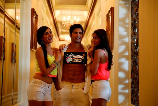 Main Tera Hero-showbizbites