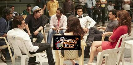 aamir khan meets hamshakals-showbizbites