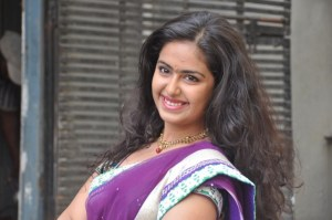 Avika Gor Pictures – Looks Cute and Gorgeous