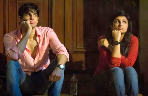 parineeti-sidharth-hasee toh phasee-showbizbites