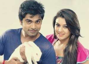 Simbu Confirms He Has Nothing to Do With Hansika Motwani