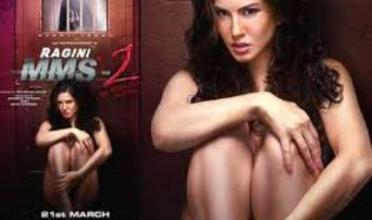 sunny leone brand new poster-ragini mms2-showbizbites