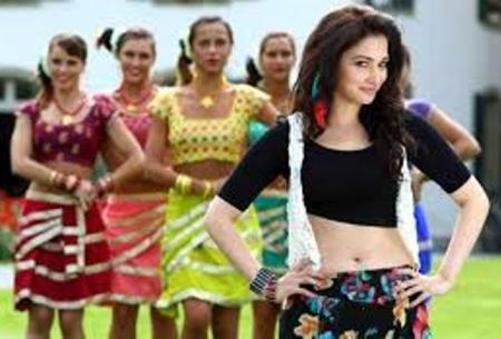 tamanna in veeram-showbizbites-featured