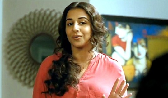 vidya-shaadi ke side effects-showbizbites