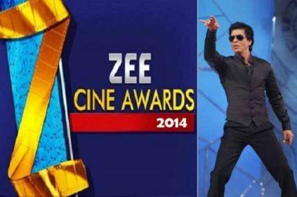 zee cine awards-2014-showbizbites