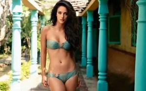 Angela Jonsson Hot Photos – The Babe with Killer Curves