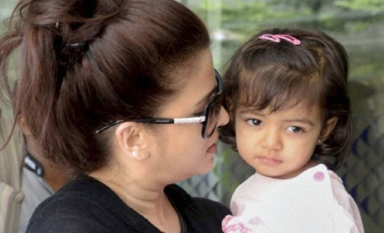 ash with daughter-showbizbites-01